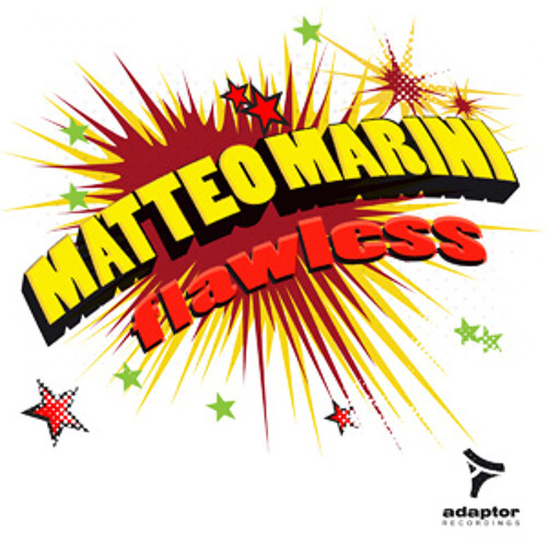 Matteo Marini_Flawless (Progressive Mix)