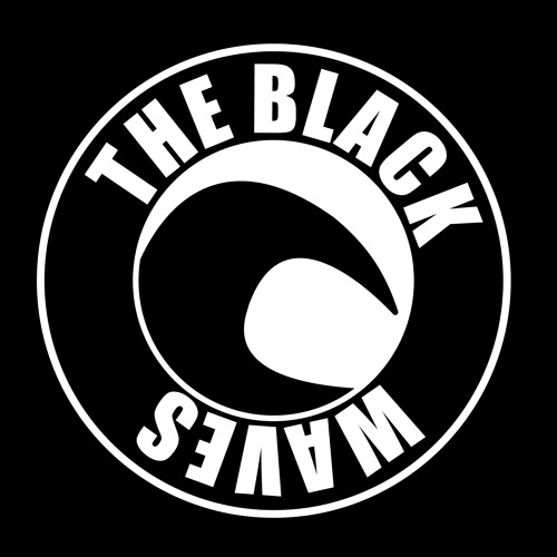 The Black Waves - Full-Time Dreamers (Track 03 - First EP)