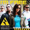 NRG feat Stage One  - I'm Free (Crystal Lake Remix) sc