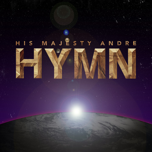His Majesty Andre: Hymn (Mickey remix)