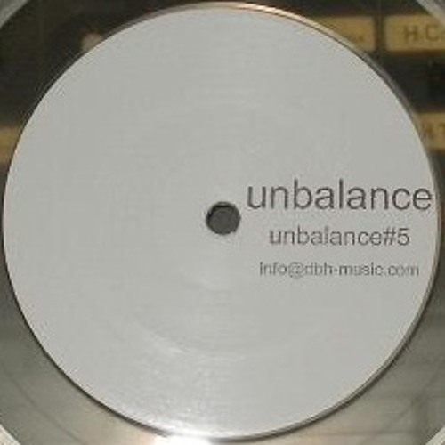 Unbalance #5