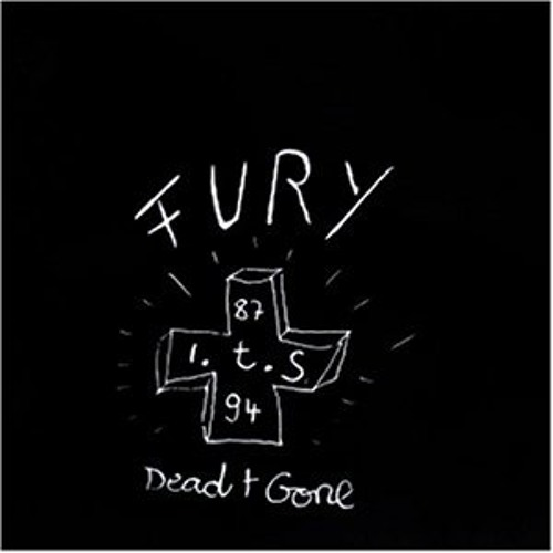 06 - Dead And Gone - Fury In The Slaughterhouse