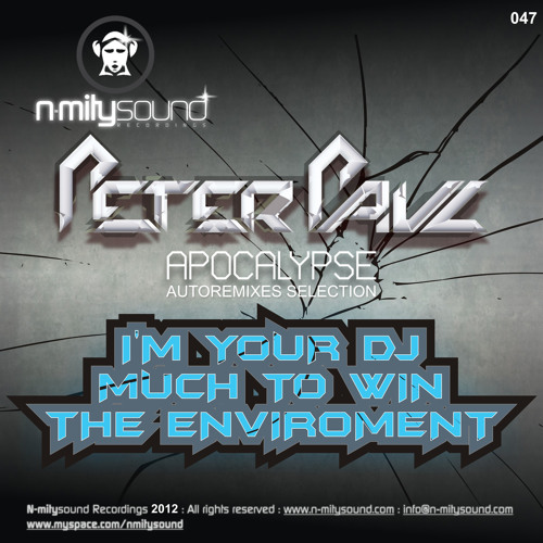Peter Paul-The Enviroment (Autoremix) 130 Aleatory BPM´s