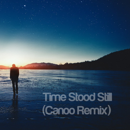 Exist Strategy - Time Stood Still (Canoo Remix)