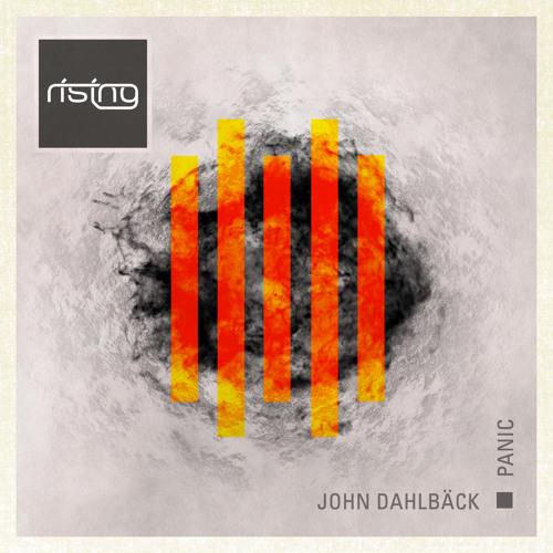 John Dahlback - What's Up Now (Rising Music)