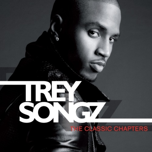 Trey Songz - The Classic Chapters (Mixed by DJ Kitsune)