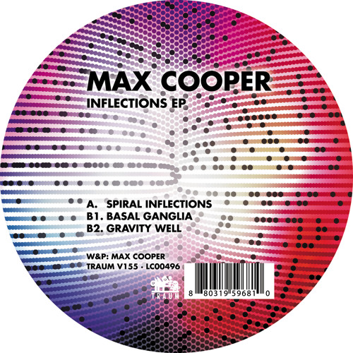 Max Cooper - Spiral Inflections (clip)