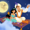 Riza & @eckiemon. A Whole New World (Peabo Bryson & Regina Belle)