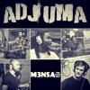 Adjuma Live @ Alchemea - M3NSA and The Light Offs