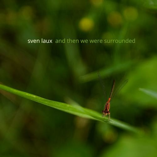 Sven Laux - They have been marginalized