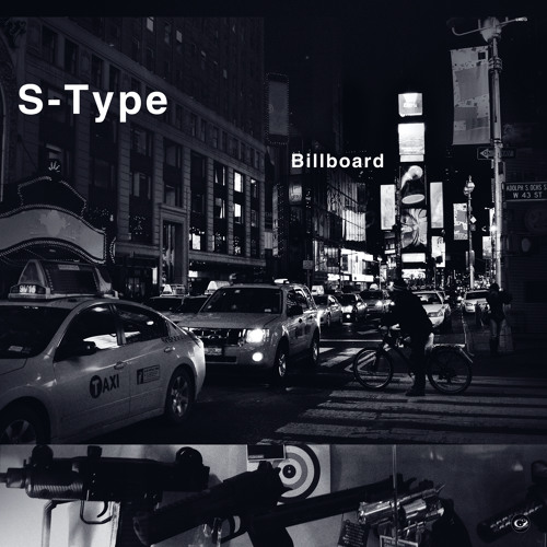 S-Type - Billboard