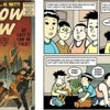 Exploring Asian American Comic Book Artists and Imagery