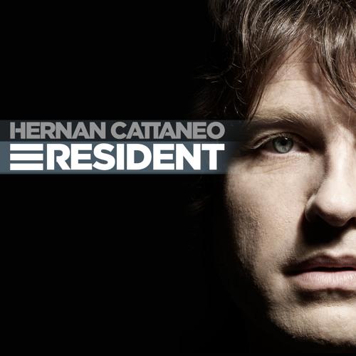Hernan Cattaneo plays Mitrinique pres Madloch - Colorshock (Marcelo Vasami Rmx) in Resident 073
