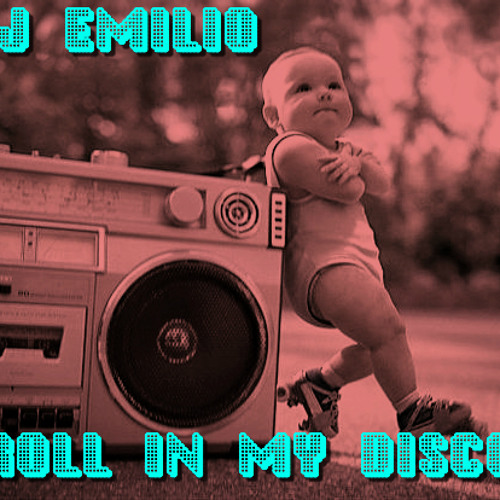 Roll in my Disco (80s R&B & Disco)