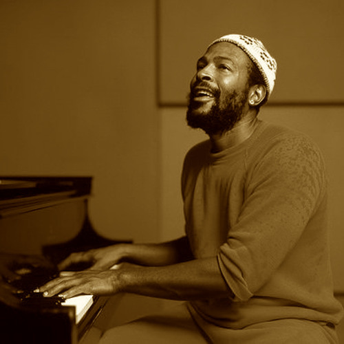 What's Going On (Kan Sano Remix) /marvin gaye