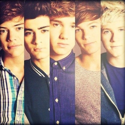Forever Young - One Direction