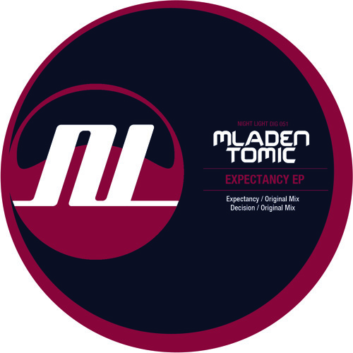 Mladen Tomic - Decision - Night Light Records
