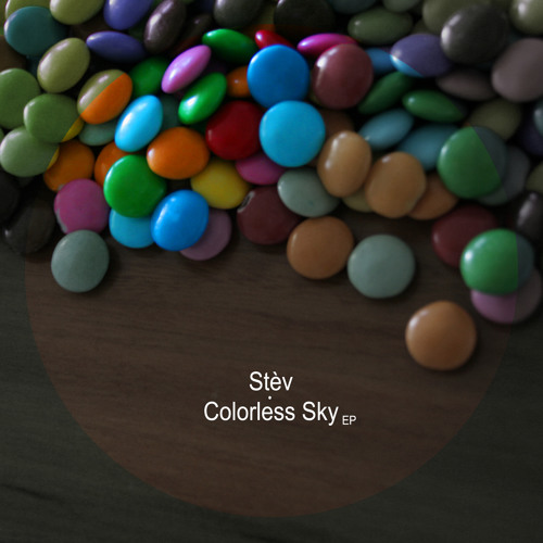 Colorless Sky EP [Another Chance Records]