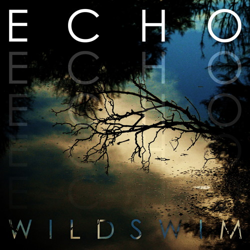 Wild Swim - Echo (Cubiq's 'Narcissistic' Remix) [Believe Digital FREE MP3 15.10.12]