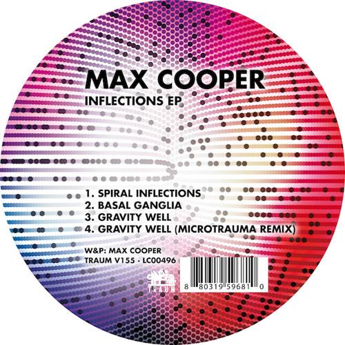 Max Cooper - Gravity Well (Microtrauma Remix) // Traum Schallplatten