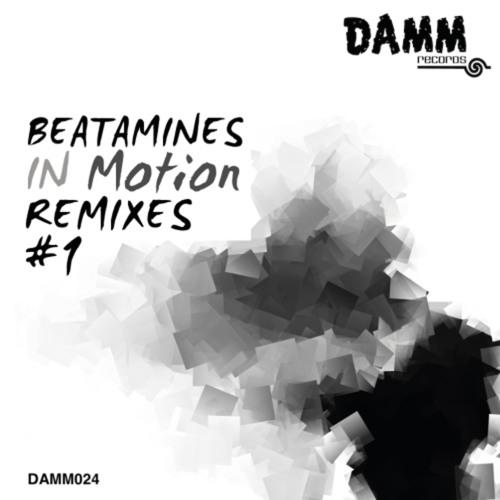 Beatamines - Soulmate - Ryan Dupree remix 124 Bpm - Vinyl Club Charts: Position 4 deejay.de