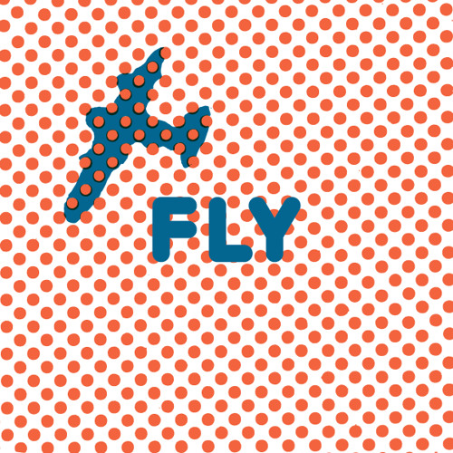 ERC005 - Kevin Harrison - Fly EP