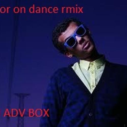 on dance rmix