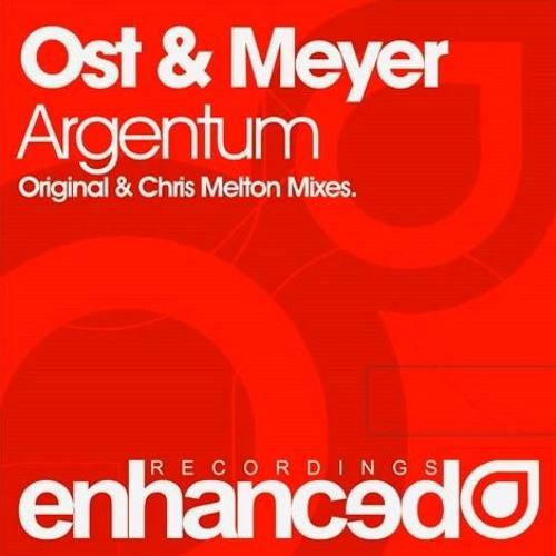 Ost & Meyer – Argentum (Original Mix) played by Armin Van Buuren @ ASOT #579