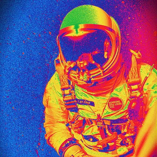 Oscillator Z - The Astronaut