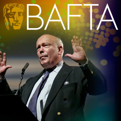 Julian Fellowes: Screenwriting Lecture