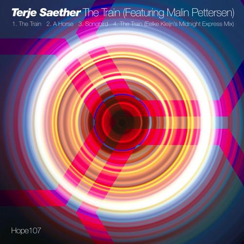 Terje Saether ft. Malin Pettersen: The Train (clip) - Hope Recs