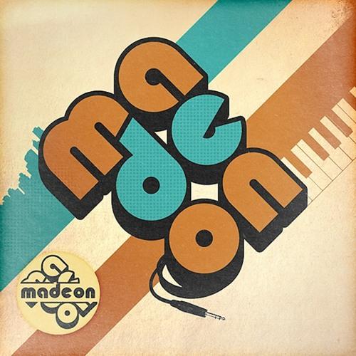 DJ (Madeon Mix) | Alphabeat