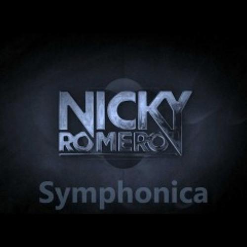 Nicky Romero - Symphonica (Iceash Edit)