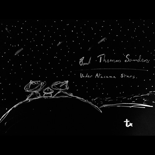 Under Atacama Stars (Live)