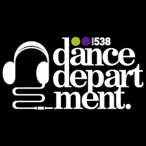 Makam - Dance Department (radio538) 29-09-2012