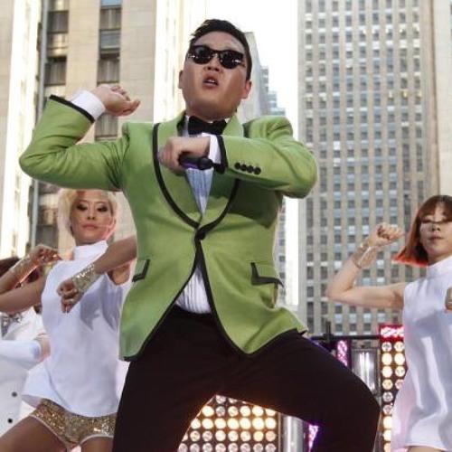 KOREANO - GANGANAM LETS DO IT STYLE - JICKLER & FABIO WALFARYS - FUSION MIX 2012