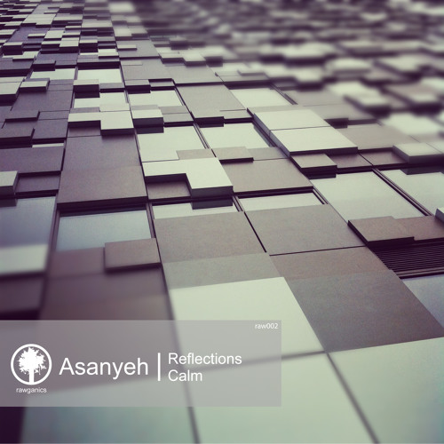 Reflections By Asanyeh.....OUT NOW