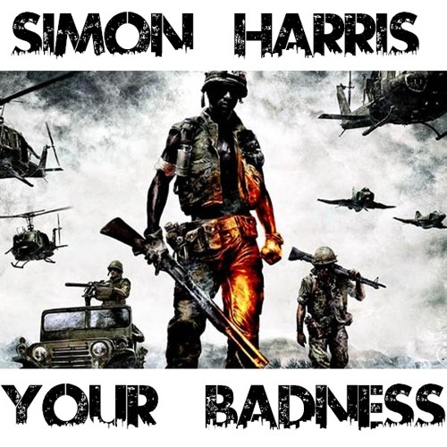Simon Harris - Your Badness - FREE 320