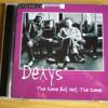 Dexys - 'Shes got a wiggle' live at Shepherds Bush Empire London 8-5-12