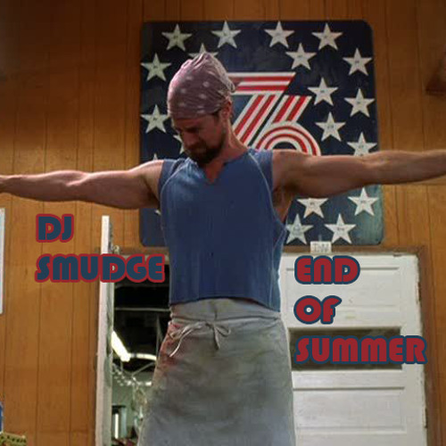 Dj SMUDGE END OF SUMMER