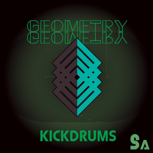 Geometry - KickDrums