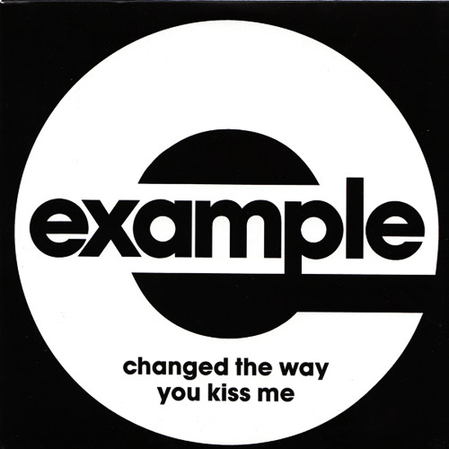 Example - Changed The Way You Kiss Me (DubFusion Remix)