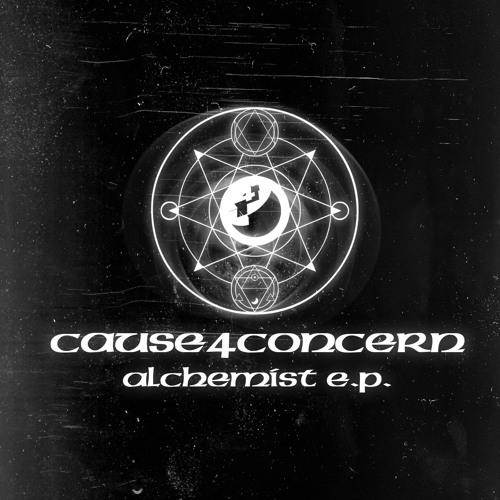 C4C - Alchemist - Friction Radio1 Clip - OUT NOW!!
