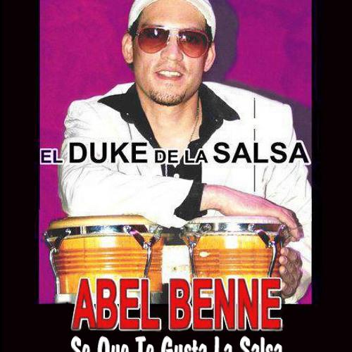 Abel Benne El Duke De La Salsa - Se Que Te Gusta La Salsa (Remix Franklin DJ)