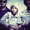 N.E.R.D. - Hypnotise U (Fredde S Edit)