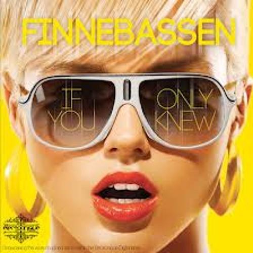 Finnebassen feat. Gundelach - When It Rains (Original Mix) [Mix cut]