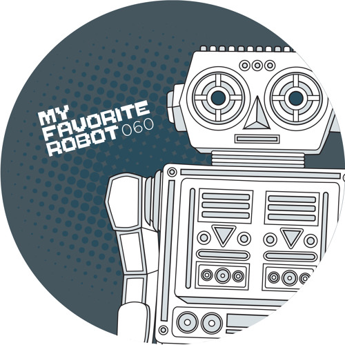 MFR060 - Jonny Cruz - Sex Rocket ft. Cali Lanauze (Fur Coat Remix) - My Favorite Robot Records