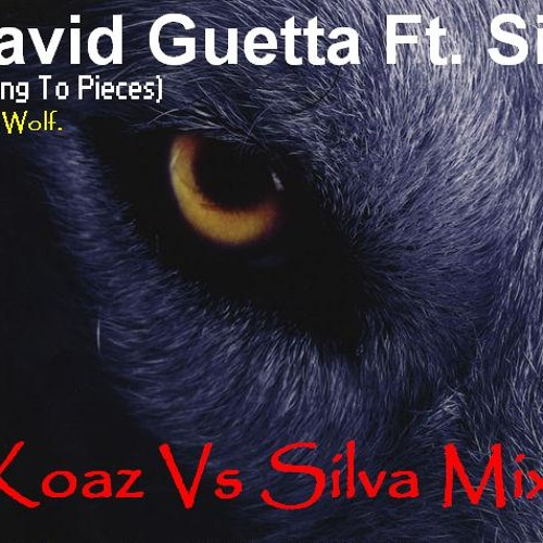 David Guetta feat. Sia - She Wolf (Falling To Pieces) (Koaz Vs Sandro Silva Mix)