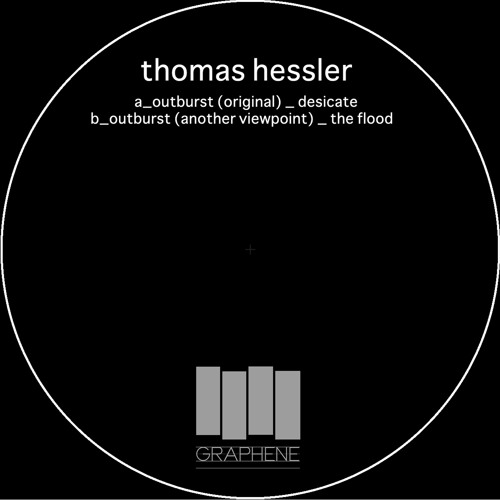 GR003 Thomas Hessler I Outburst (Another Viewpoint)