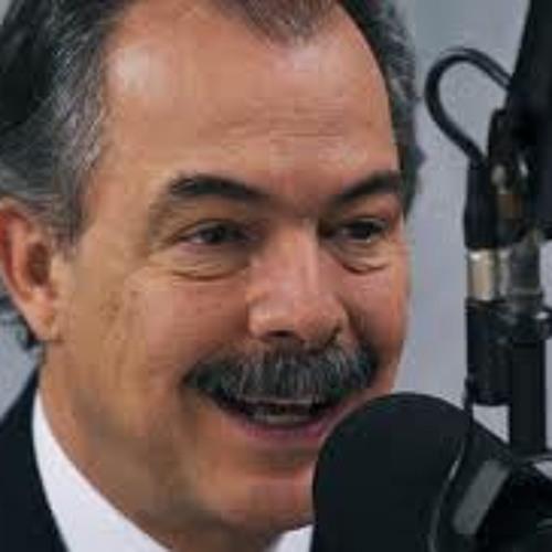 PR Doutor Camargo - Ministro Aloizio Mercadante apoia para prefeito Zé Donha